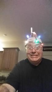Science Helmet 3
