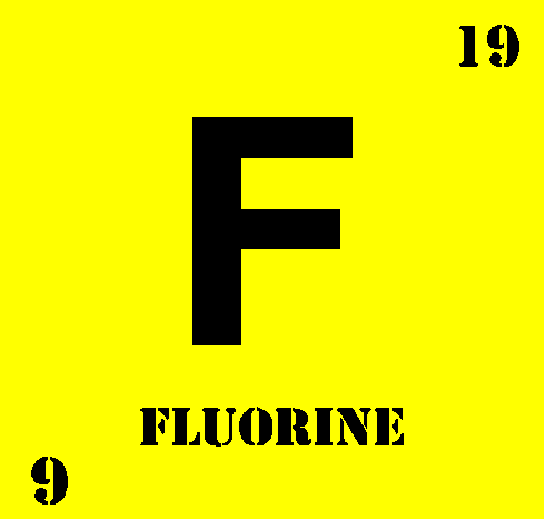 Fluoride What The Hell Is Up With This Stuff Water Is The New Gold