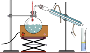 Distillaton Apparatus 6