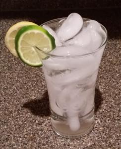 Water Glass Nice