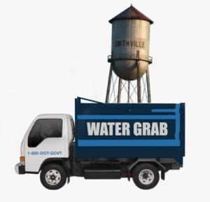 Water Grab 2