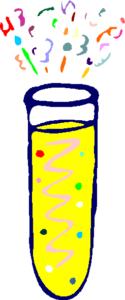 test-tube-yellow